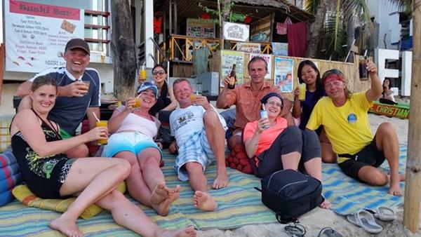 Bernds Tauchsafaris Reisebewertung Philippinen